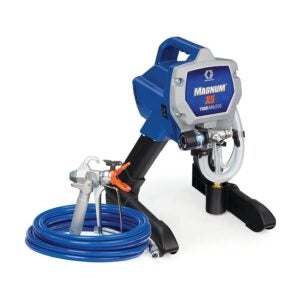The Best Airless Paint Sprayer Option: Graco Magnum 262800 X5 Stand Airless Paint Sprayer