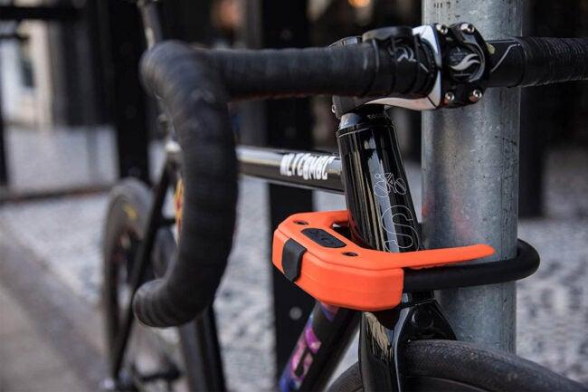 The Best Bike Lock Options