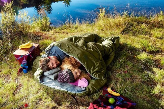 The Best Camping Gear Options