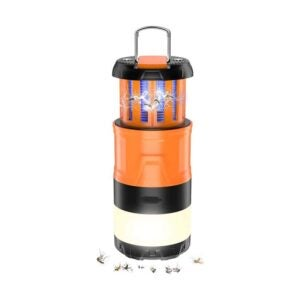The Best Camping Gear Option: Sahara Sailor Camping Lantern with Bug Zapper