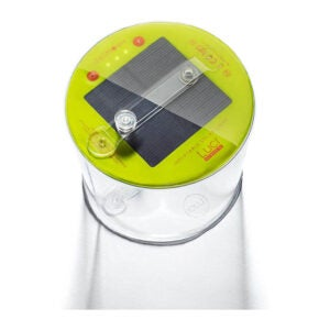 The Best Camping Lantern Option MPOWERD Luci Outdoor 2.0