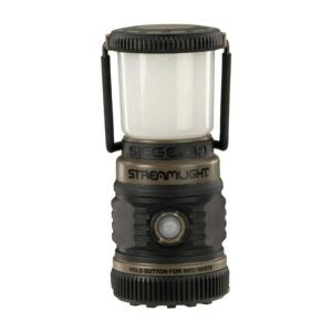 The Best Camping Lantern Option: Streamlight 44931 Siege Compact