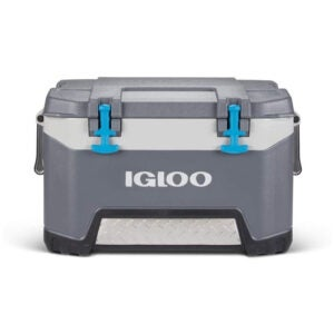 The Best Cooler Option: Igloo BMX Family with Cool Riser Technology