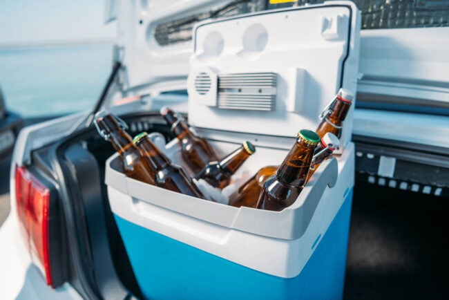 The Best Cooler Options