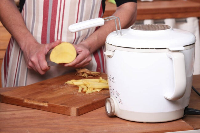 The Best Deep Fryers for the Kitchen