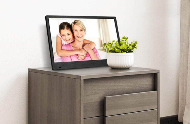The Best Digital Picture Frame Options