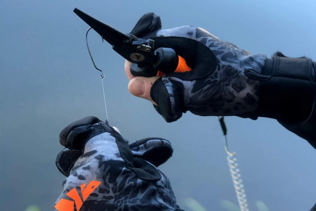 The Best Fishing Pliers Option