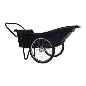 The Best Garden Cart Option: Polar Trailer #8376 Utility Cart
