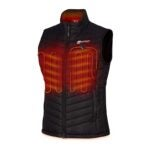 The Best Heated Vest Option: Venture Heat Women's Heated Vest with Battery Pack