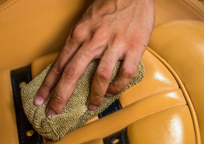 The Best Leather Cleaner Options