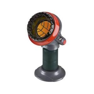 The Best Non-Electric Heater Option: Mr. Heater Little Buddy 3800 BTU Propane Heater