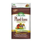 The Best Organic Fertilizer Options: Espoma PT18 Plant Tone