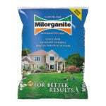 The Best Organic Fertilizer Options: Milorganite 0636 Organic Nitrogen Fertilizer