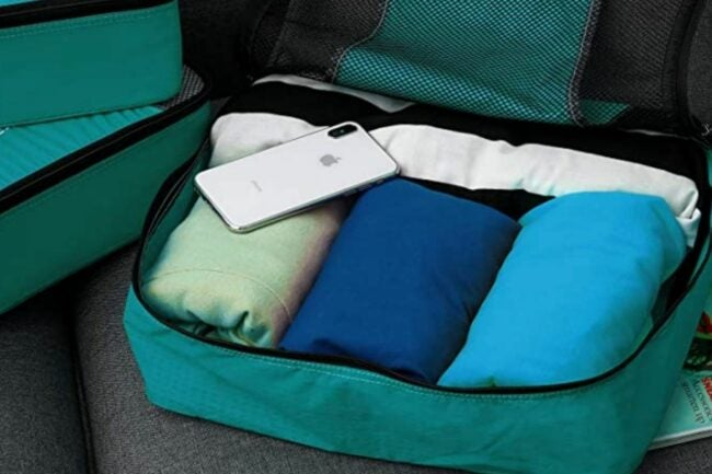The Best Packing Cubes Option