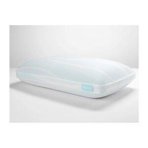 The Best Pillow for Neck Pain Option: Tempur-Pedic TEMPUR-Breeze ProHi Pillow