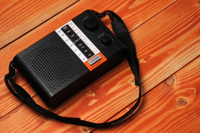 The Best Pocket Radio Options