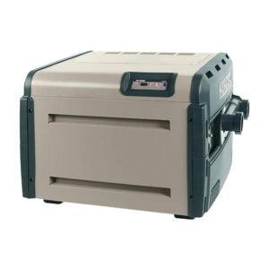 The Best Pool Heater Option: Hayward Universal H-Series 150,000 BTU Heater