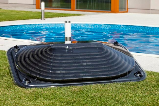 The Best Pool Heater Options