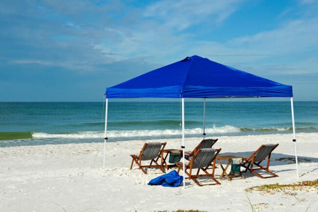 The Best Pop-Up Canopy Options