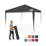 The Best Pop-Up Canopy Option: Best Choice Products Outdoor Instant Pop Up 10x10