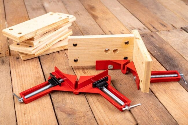 The Best Right Angle Clamp Options