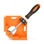 The Best Right Angle Clamp Option: HORUSDY 90° Right Angle Clamps/Corner Clamp