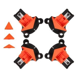 The Best Right Angle Clamp Option: Yakuin Multi-angle Corner Clamp