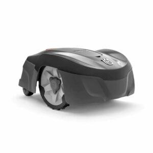 The Best Robot Lawn Mower Option: Husqvarna Automower 115H Robotic Lawn Mower