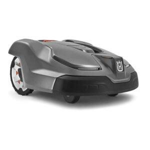 The Best Robot Lawn Mower Option: Husqvarna Automower 430XH Robotic Lawn Mower
