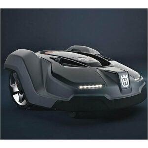 The Best Robot Lawn Mower Option: Husqvarna Automower 450XH Robotic Lawn Mower