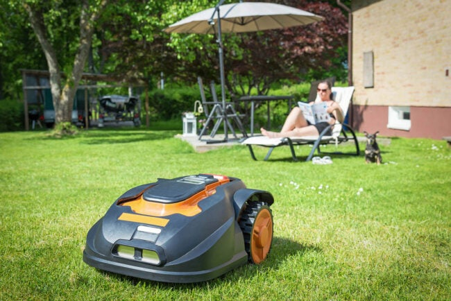 The Best Robot Lawn Mowers for Yard Maintenance