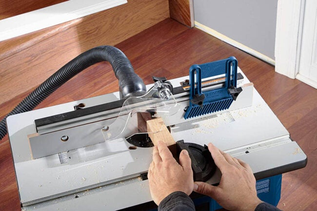 The Best Router Table Options