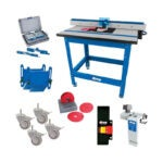 The Best Router Table Options: Kreg PRS1045 Router Table