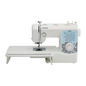 The Best Sewing Machine Option: Brother Sewing and Quilting Machine, XR3774
