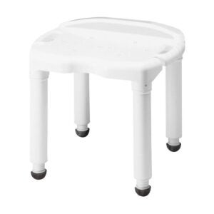 The Best Shower Chair Option: Carex Universal Bath Seat and Shower Chair