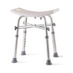 The Best Shower Chair Option: Dr Kay's Adjustable Height Bath and Shower Chair