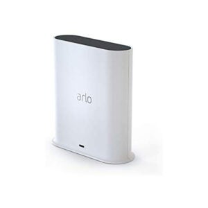 The Best Smart Home System Option: Arlo Accessory - Smart Hub