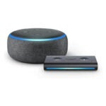 The Best Smart Home System Option: Echo Dot (3rd Gen) with Echo Auto