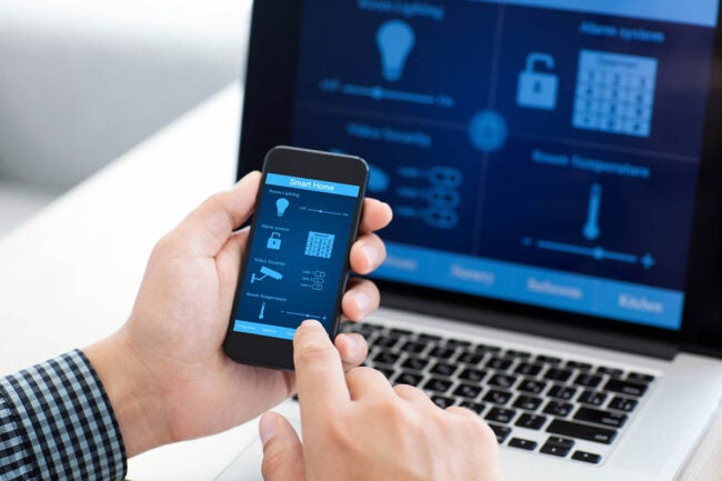 The Best Smart Home System Options
