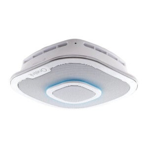 The Best Smart Smoke Detector Option: First Alert Alexa Enabled Smoke Detector Alarm