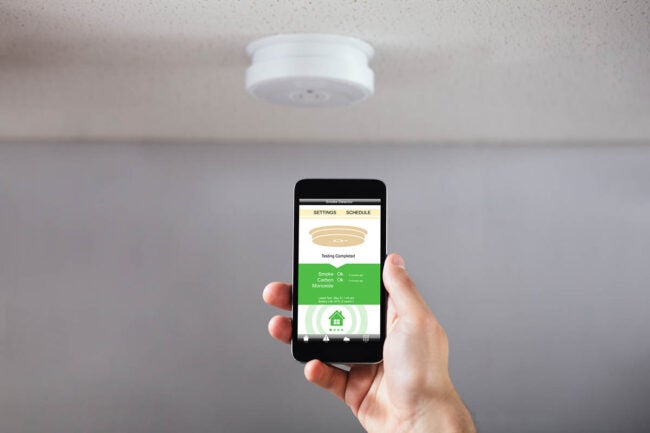 The Best Smart Smoke Detector Options