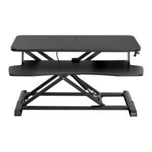 The Best Standing Desk Option: VIVO Standing 32 inch Desk Converter