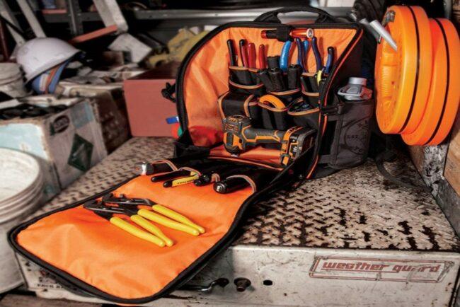 最好的工具背包选项