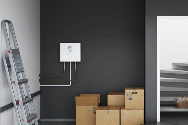 The Best Water Heaters Option