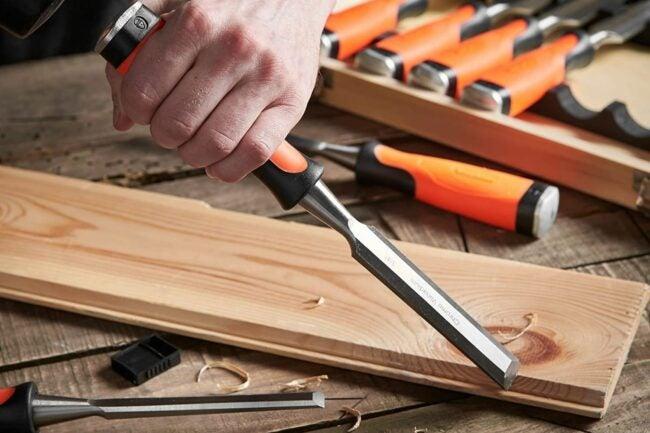 The Best Wood Chisels Option