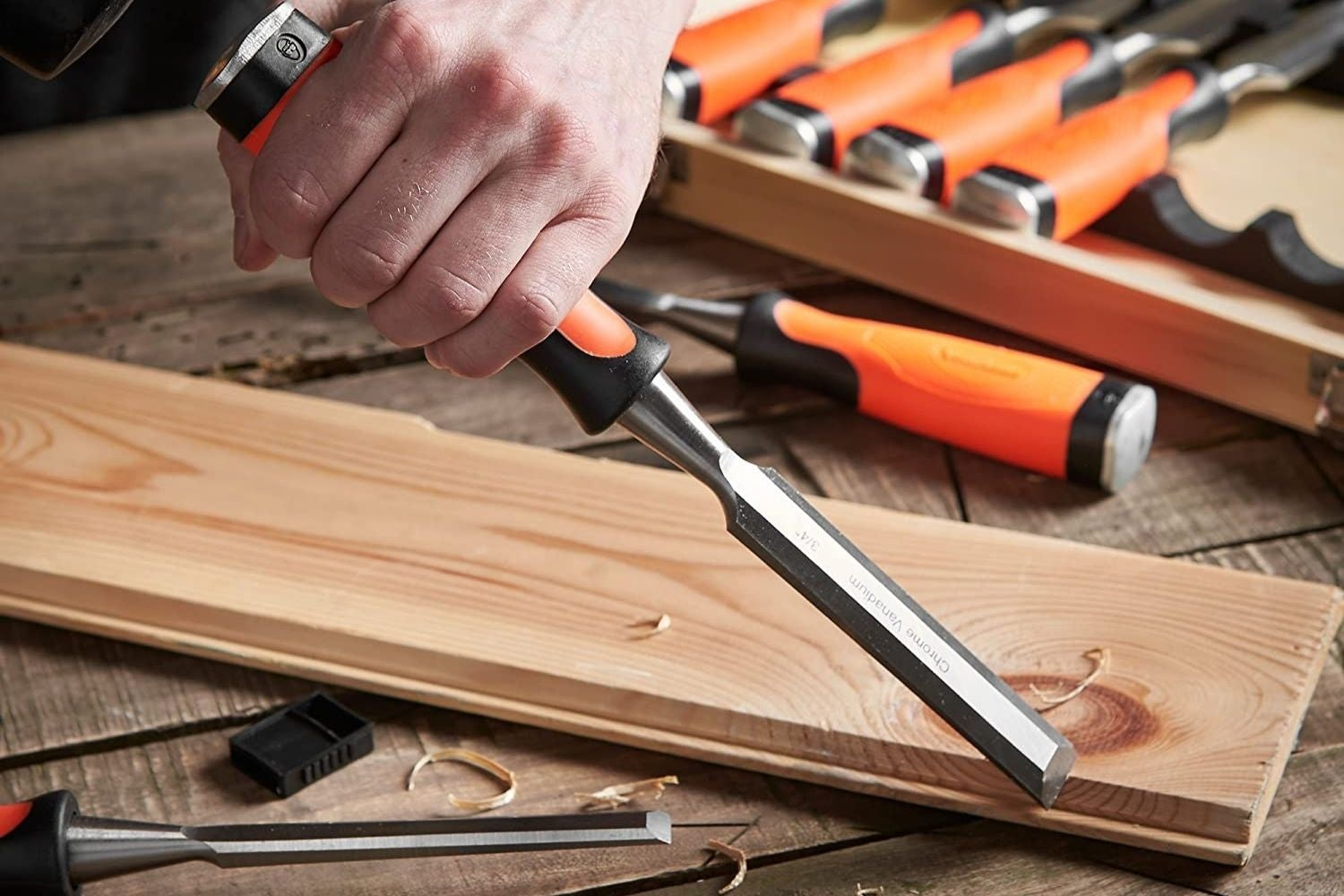 Follow This Great Article About Woodworking To Help You