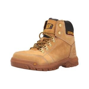 The Best Work Boots Option: Caterpillar Men's Outline ST Work Boot
