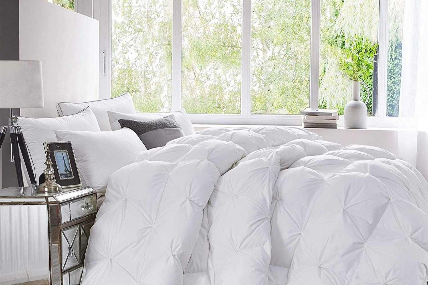 The Best Comforter Options Of 2021 Bob Vila