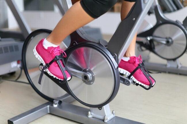 The Best Exercise Bike Option