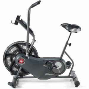 The Best Exercise Bike Option: Schwinn Airdyne Bike Series (AD6)